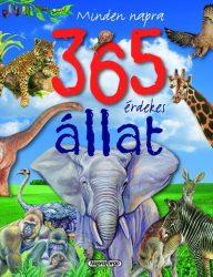 Napraforgó Minden napra... 365 érdekes állat