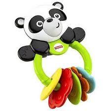 Fisher Price Csörgő panda