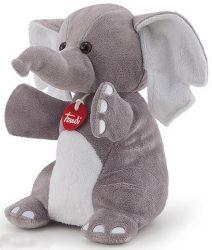 Trudi plüss báb - Elefánt