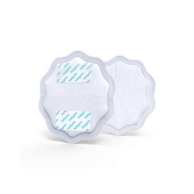 BabyOno melltartóbetét Natural Nursing eldobható 24 db/csomag