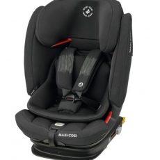 Maxi-Cosi Titan Pro autósülés 9-36kg - Frequancy Black