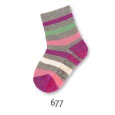Sterntaler  szilikon talpú zokni vastag 8131700 677 26