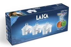 Laica Bi-flux Mineral Balance vízszűrőbetét 3db