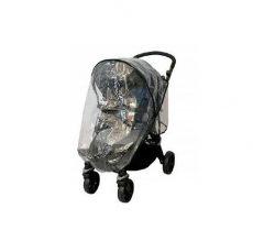 Baby Design esővédő Smart babakocsihoz