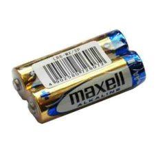 Maxell Alkáli vékony ceruza elem LR03 2db