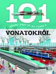 Napraforgó 101 dolog amit jó ha tudsz a vonatokról