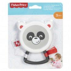 Fisher Price Szafaris csörgő/rágóka - Panda