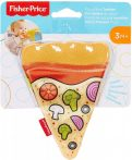 Fisher Price Pizzás rágóka
