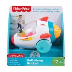 Fisher Price Gurulós rakéta