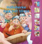 Napraforgó Mesélő könyvek - Hófehérke és a hét törpe