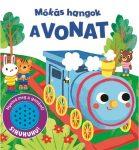 Napraforgó Mókás hangok - A vonat