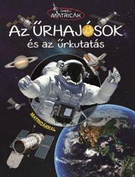 Napraforgó Űrbéli matricák - Űrhajósok és az űrkutatás