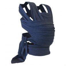 Chicco Boppy ComfyFit csatos hordozókendő Blue