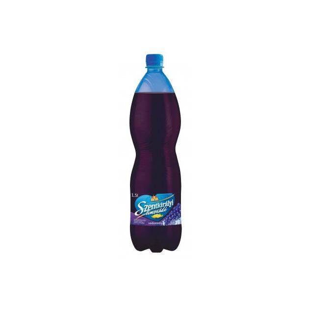 Szentkirályi 1,5L kékszőlős limonádé