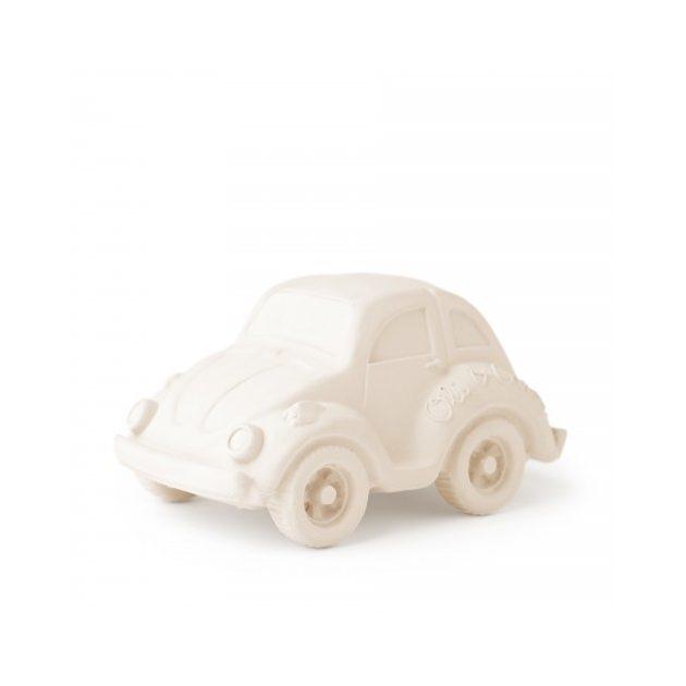 Oli Carol Autó rágóka fehér rágóka