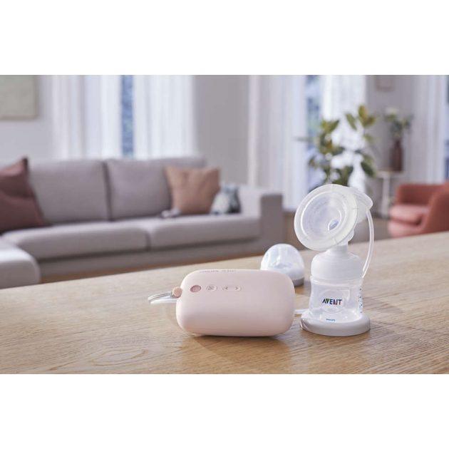 Avent Ultra Comfort egyes elektromos mellszívó