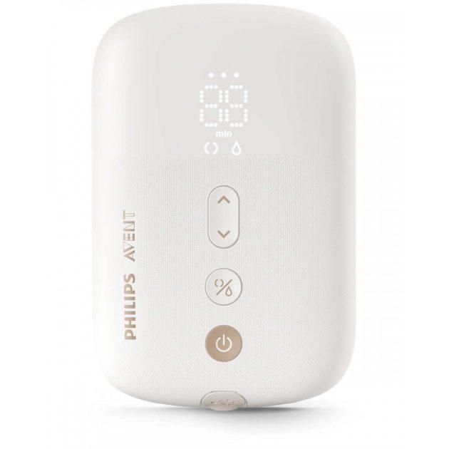 Avent Ultra Comfort Premium egyes elektromos mellszívó