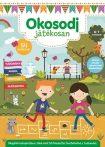 Napraforgó Okosodj játékosan 6-7 éveseknek