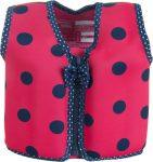 Konfidence Jacket úszómellény Ladybird Pilka 18-36hó