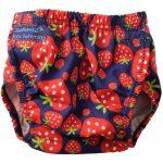 Konfidence AquaNappy Stawberry úszópelenka 3-30hó