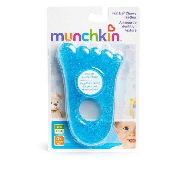 Munchkin Fun Ice™ hűthető rágóka