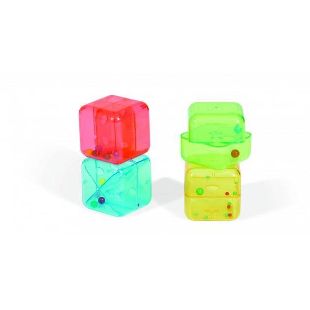 Edushape Ügyességi cukorformák játékkal a közepén