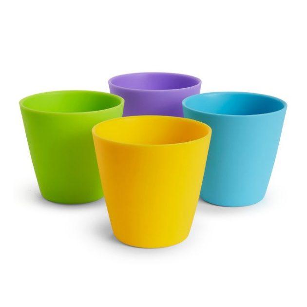 Munchkin Multi Cup pohár 237ml 4db