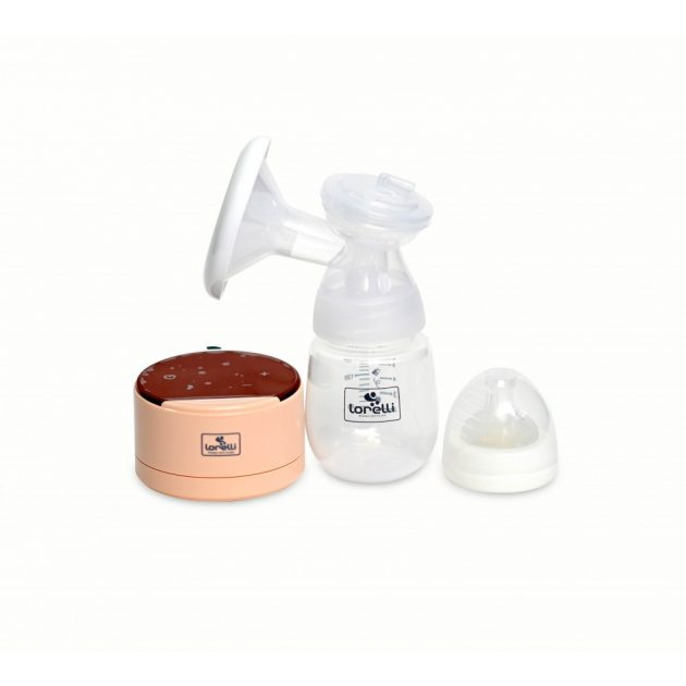 Lorelli Daily comfort elektromos mellszívó - pink