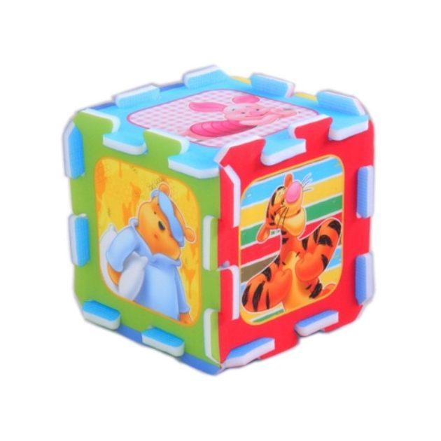 Trefl Szőnyeg puzzle - Micimackó 2