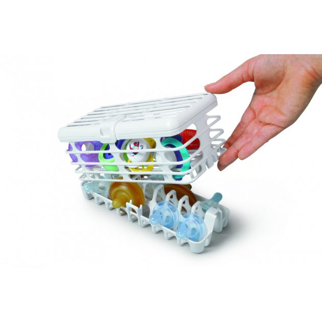 Prince Lionheart 2in1 mosókosár mosogatógépbe