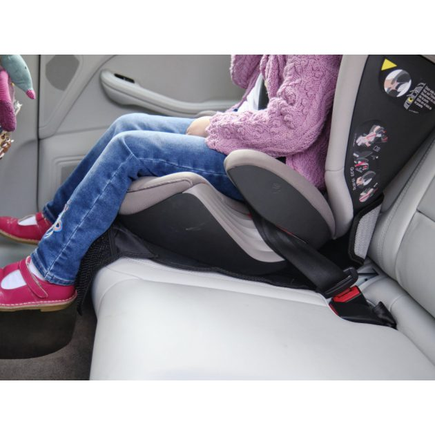 Prince Lionheart seatSAVER Compact ülésvédő - fekete