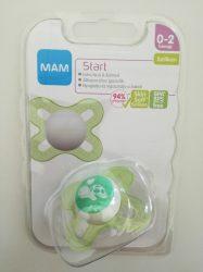 MAM Start 0+ cumi 805646