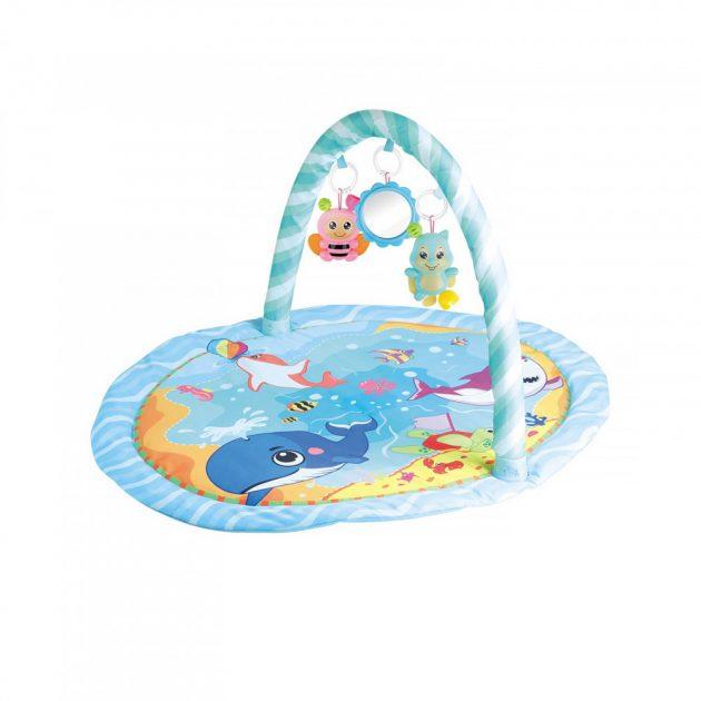 Chipolino játszószőnyeg - Ocean