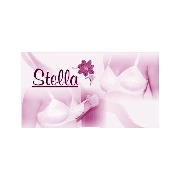 Stella szoptatós melltartó  90 C