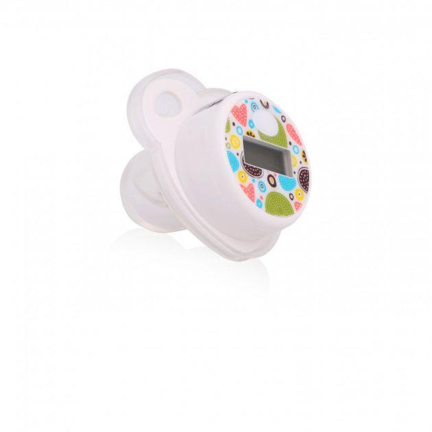 Baby Care digitális cumis Lázmérő