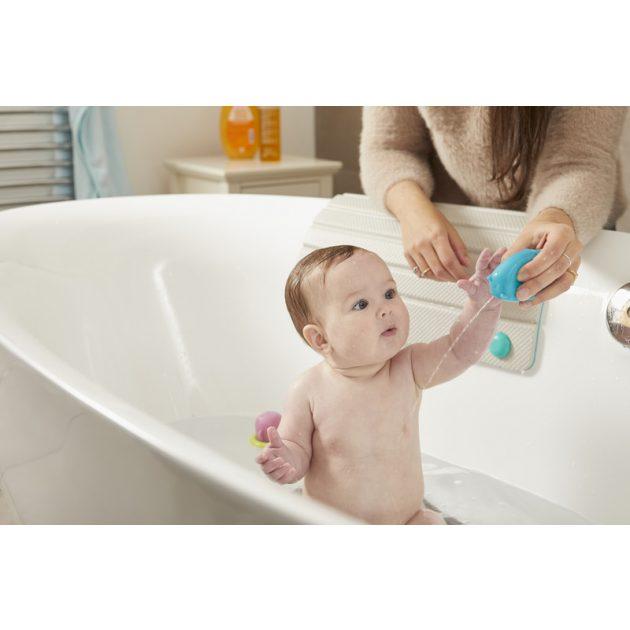 Tommee Tippee Spriccelő úszó figurák fürdőjáték