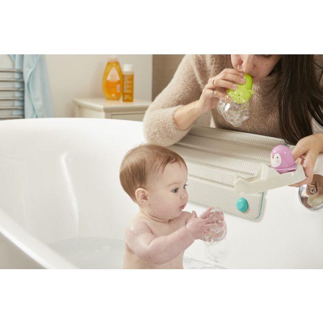 Tommee Tippee buborékfújó fürdetőjáték