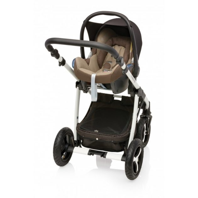 Baby Design Leo és Star adapter Lupo, Husky, Dotty babakocsihoz