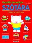 Napraforgó Kezdők tematikus szótára - Magyar-német: Kikapcsolódás