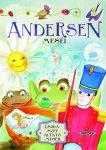 Napraforgó Csodaszép altatómesék - Andersen meséi (ÚJ)