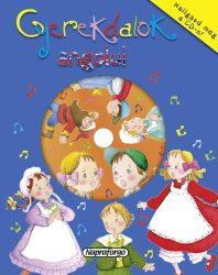 Napraforgó Gyerekdalok angolul