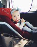 Autós gyerekülés