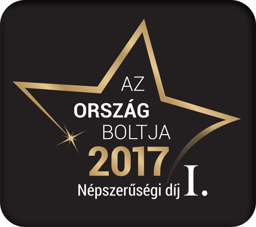 Ország Boltja 2017