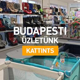Budapesti üzlet