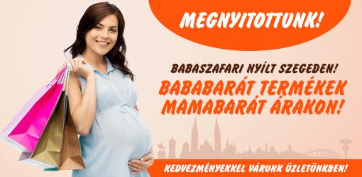 Szegedi Babaszafari Bababolt
