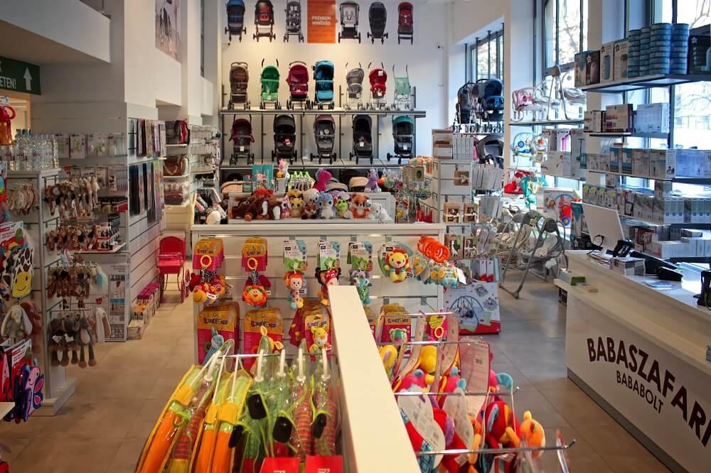 Debrecenben új üzletet nyitottunk - Babaszafari Bababolt 12dd7e8591