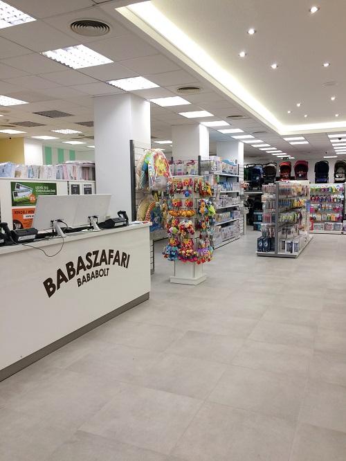 Budapesti Babaszafari Bababolt