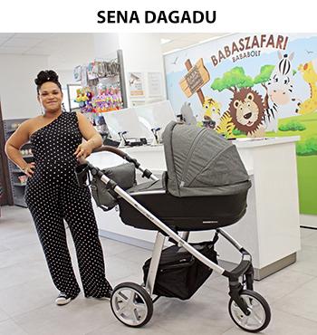 Sena Dagadu