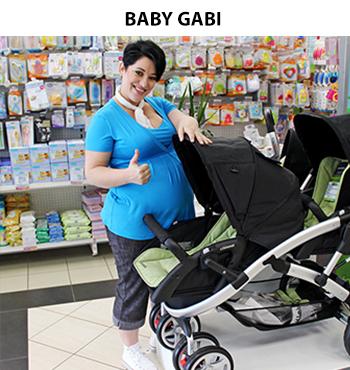 Baby Gabi
