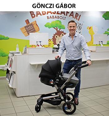Gönczi Gábor